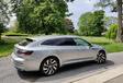 Volkswagen Arteon e-Hybrid Shooting Brake - Avec le coeur et l'esprit #7