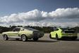 Ford Mustang Shelby GT500 - le boss du boss #21