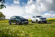 Budgetduel: Dacia Duster vs Fiat Tipo Cross #2