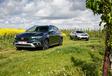 Budgetduel: Dacia Duster vs Fiat Tipo Cross #3