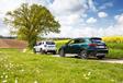 Budgetduel: Dacia Duster vs Fiat Tipo Cross #4