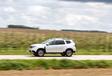 Budgetduel: Dacia Duster vs Fiat Tipo Cross #7