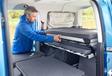 Volkswagen Caddy California Maxi 2.0 TDI 122 DSG : Chambre avec vue #16
