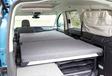 Volkswagen Caddy California Maxi 2.0 TDI 122 DSG : Chambre avec vue #17