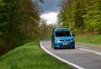 Volkswagen Caddy California Maxi 2.0 TDI 122 DSG : Chambre avec vue #2