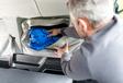 Volkswagen Caddy California Maxi 2.0 TDI 122 DSG : Chambre avec vue #22