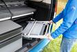 Volkswagen Caddy California Maxi 2.0 TDI 122 DSG : Chambre avec vue #24