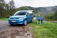 Volkswagen Caddy California Maxi 2.0 TDI 122 DSG : Chambre avec vue #4