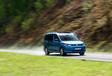 Volkswagen Caddy California Maxi 2.0 TDI 122 DSG : Chambre avec vue #5