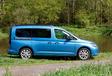 Volkswagen Caddy California Maxi 2.0 TDI 122 DSG : Chambre avec vue #7