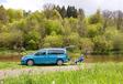 Volkswagen Caddy California Maxi 2.0 TDI 122 DSG : Chambre avec vue #8