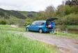 Volkswagen Caddy California Maxi 2.0 TDI 122 DSG : Chambre avec vue #9