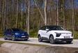 Aiways U5 vs Volkswagen ID.4 #2