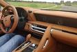 Lexus LC500 Cabrio 2021