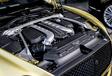 Bentley Continental GT Speed 2021 - Prototype test