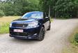 Test - 2021 - Land Rover Discovery Sport P300e
