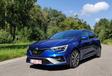2021 Renault Mégane E-Tech Plug-In Hybrid