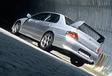 Mitsubishi Lancer Evolution VIII #3