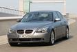 Audi A8 4.2 Quattro face à la BMW 545i et à la Mercedes E500 #3