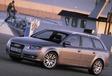 Audi A4 1.9 TDI & 3.2 FSI Avant #2
