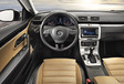Volkswagen Passat CC  #6