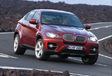 BMW X6 #1