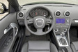 Audi A3 1.9 TDI Cabriolet #3