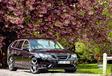 Saab 9-3 Sport-Hatch Turbo X #1