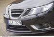 Saab 9-3 Sport-Hatch Turbo X #5