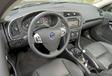 Saab 9-3 Sport-Hatch Turbo X #6