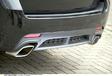 Saab 9-3 Sport-Hatch Turbo X #7