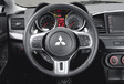 Mitsubishi Lancer Ralliart  #2