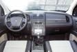 Dodge Journey 2.0 CRD #6