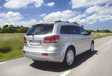 Dodge Journey 2.0 CRD #7