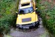 Hummer H3 5.3 V8  #1