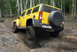 Hummer H3 5.3 V8  #2
