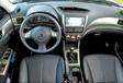 Subaru Forester Boxer Diesel 2.0D #7