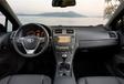 Toyota Avensis #7