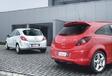 Opel Corsa 1.3 CDTI ecoFLEX & 1.6 Turbo GSI  #1