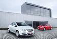 Opel Corsa 1.3 CDTI ecoFLEX & 1.6 Turbo GSI  #2