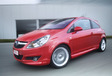 Opel Corsa 1.3 CDTI ecoFLEX & 1.6 Turbo GSI  #3