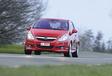 Opel Corsa 1.3 CDTI ecoFLEX & 1.6 Turbo GSI  #4