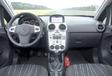 Opel Corsa 1.3 CDTI ecoFLEX & 1.6 Turbo GSI  #6