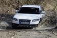 Audi A4 Allroad  #1