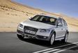 Audi A4 Allroad  #3