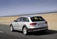 Audi A4 Allroad  #5