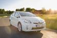 Toyota Prius  #1