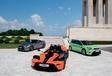 Ford Focus RS, KTM X-Bow & Nissan GT-R : Brelan d'as #2