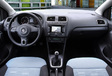 Volkswagen Polo BlueMotion  #2