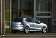Volkswagen Polo BlueMotion  #5